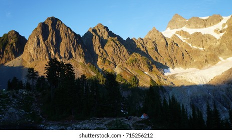 Exploring North Cascades, Washington State