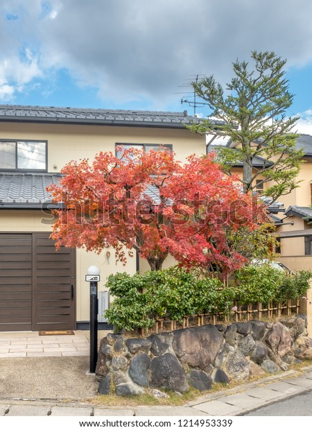 Exterior Design Classic Japanese Style House Stock Photo Edit Now 1214953339,Best Fonts For Graphic Design