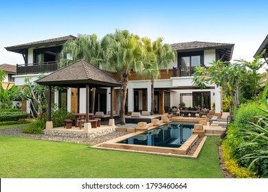 exterior design house home pool 260nw 1793460664