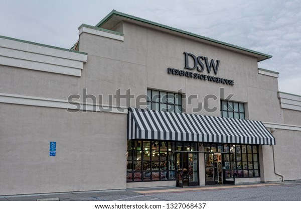 Exterior Dsw Designer Shoe Warehouse
