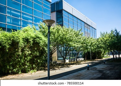 Small Office Building Exterior Images Stock Photos Vectors Shutterstock