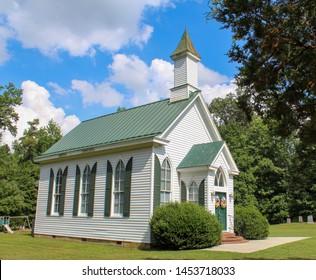 Church Exterior Images Stock Photos Vectors Shutterstock
