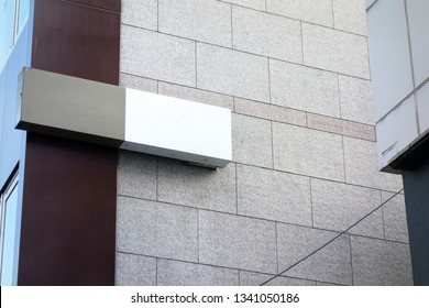 Exterior wall and cable