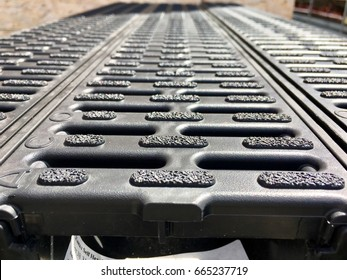 External drainage system