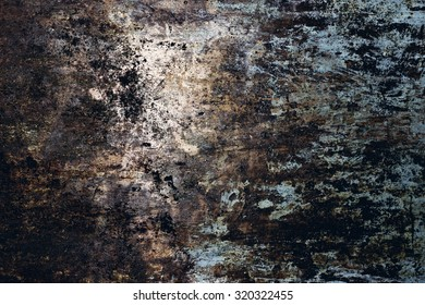 Extra Grunge Rusty Pattern Background