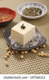 Extra Smooth Beancurd Tofu ready to eat best served chilled