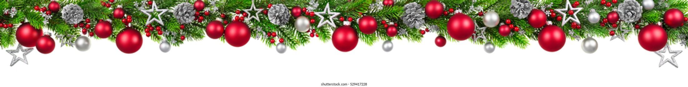 Christmas Border Images Stock Photos Vectors Shutterstock