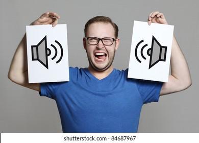 extreme loud