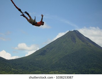 extreme sport, puenting
