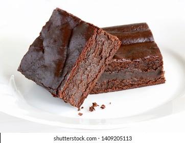 Extrem reichhaltiges Schokoladenbrot ohne Körner, absolut glutenfrei