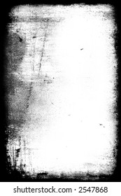 Extrime Edged frame high resolution