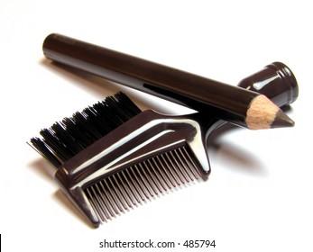 eye cosmetic tools