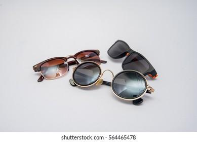 eye glasses, glasses, sun glasses