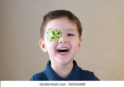 Eye Patch Stock Photos, Images & Photography | Shutterstock