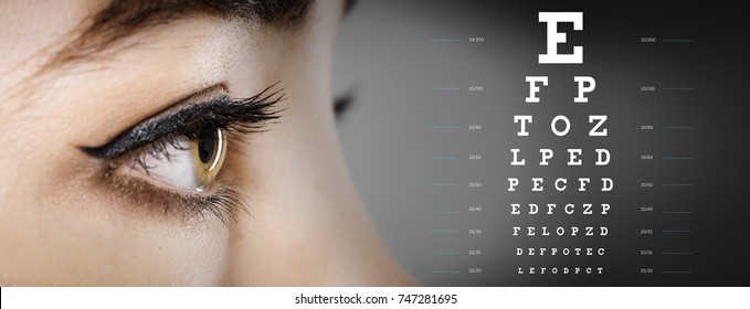 Vision Test Images, Stock Photos & Vectors | Shutterstock