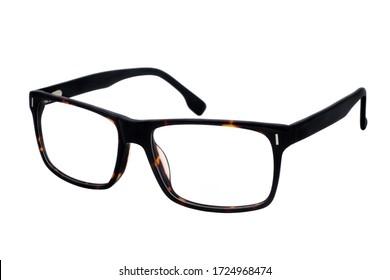 Eyeglasses. Stylish and latest eyeglass frame. Trendy plastic eyeglasses frames. Stylish eyegear.  January 2020