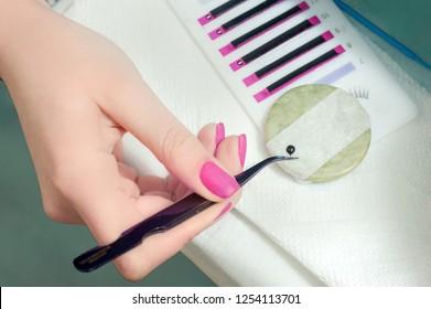 Lash Makers Images, Stock Photos & Vectors | Shutterstock