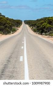 Eyer Highway, Aus