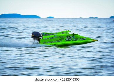 F1 Boat Images, Stock Photos & Vectors | Shutterstock