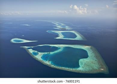Faafu Atoll Maldives