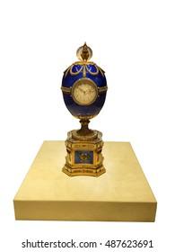 Faberge egg original