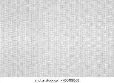 Fabric Background Cloth Pattern, White Texture, Closeup of Silk Clothes