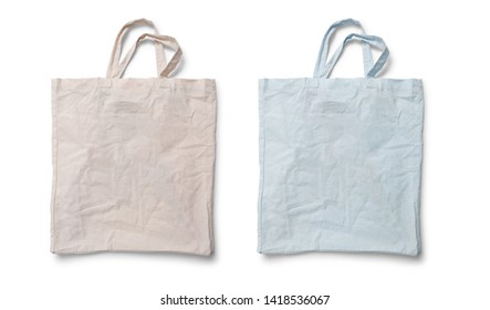 fabric bag - packing items