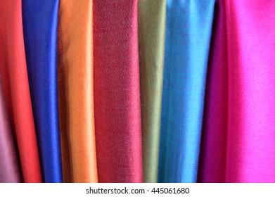 fabric bolts