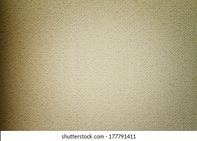 fabric cloth textile background with accent light for text