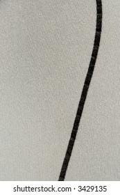 Fabric Collection 1 - grey neoprene