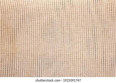 fabric matting beige background textile