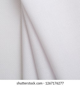fabric for needlework.Fabric that will show all your talents with needlework