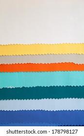 fabric samples texture