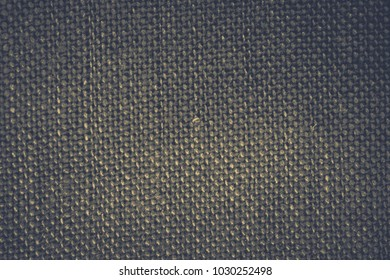 Fabric textile background