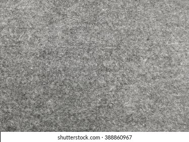 Fabric Texture, Close Up of Horizontal Gray Flannel Texture Pattern Background.