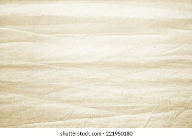 Fabric texture with delicate striped pattern.