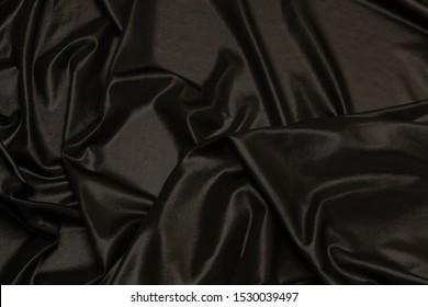 Fabric vinyl dark background texture