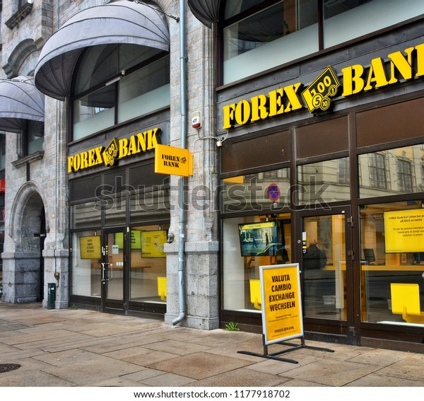 Facade Building Forex Bank Banking Industry Stock Photo Edit Now -