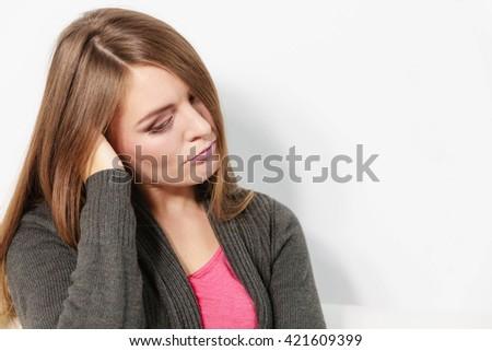 Young girls face fucking