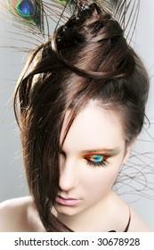face make-up skin eye spa fashion beauty body