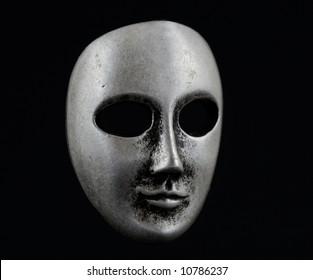 Face mask photo