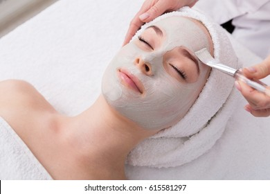 Facial Images Stock Photos Vectors Shutterstock