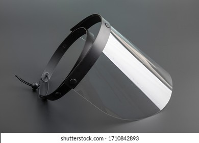 Face Protection Shield for perticulate