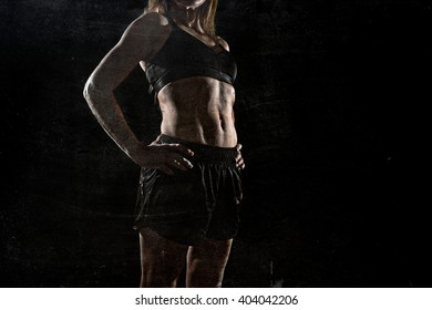 Gym Advertising Images, Stock Photos & Vectors | Shutterstock