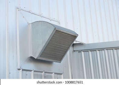 factory air duct
