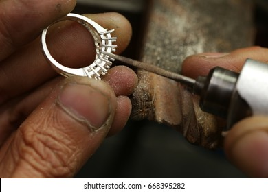 Factory Jewelry