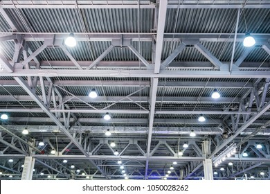Factory metal ceiling