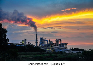 Factory release Smoke