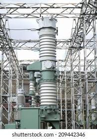 Factory Substation System