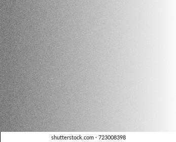 Fade halftone  dots with random pix-cl